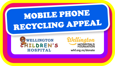 mobile phone recycling appeal